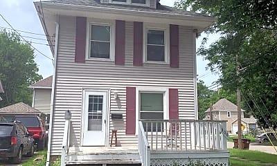 Building, 300 Allen St, 0