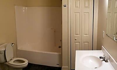 Bathroom, 6 Evelake Dr, 2