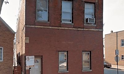 Building, 3759 S Union Ave, 0