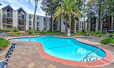 Pool, Castlewood, 1