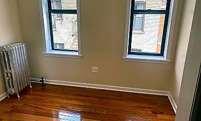 Living Room, 141 W 139th St, 2