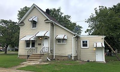 Building, 3029 Gideon Ave, 0