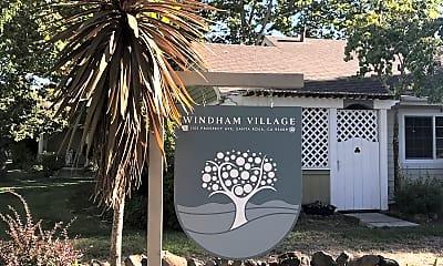 Windham Village, 1