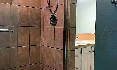 Bathroom, 8509 Meadow Dr, 2