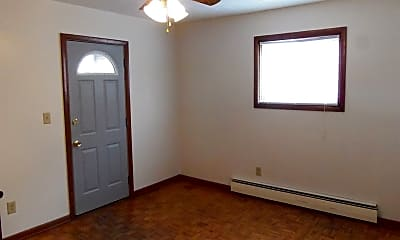 Bedroom, 1419 B St, 2