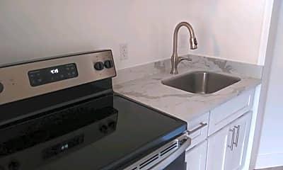Kitchen, 635 MacArthur Blvd, 1