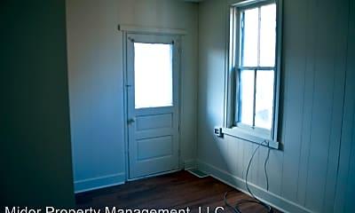 Bedroom, 1022 W Poplar St, 2
