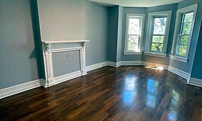 Living Room, 28 Monument St, 0