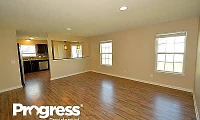 Living Room, 4062 Magnolia Dr, 1