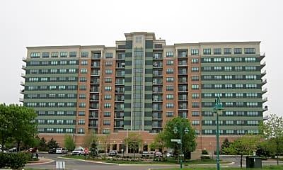 Building, 6420 Double Eagle Dr 410, 0