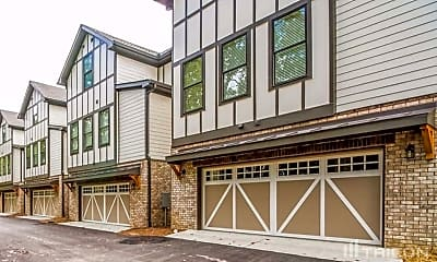 Building, 1230 Hillwood Private Cove, 2