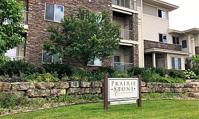 Prairie Stone Commons, 1