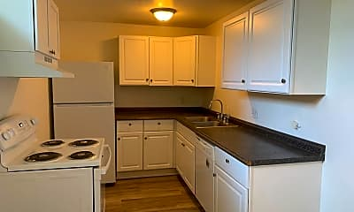 Kitchen, 1315 Estes St, 0