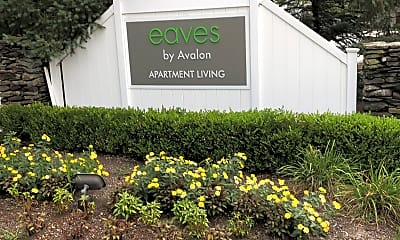 Eaves by Avalon, 1