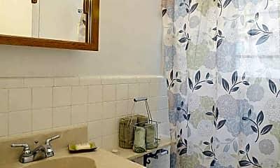 Bathroom, Lofts on Ormsby, 2