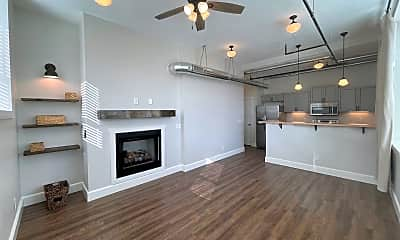 Living Room, 756 Bailey St, 0
