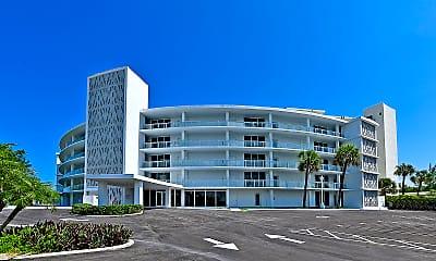 Building, 1213 S Ocean Blvd 2-E, 1