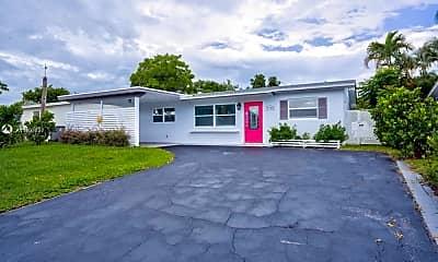 Building, 3725 Island Rd N/A, 0