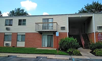 Mispillion Apartments, 2