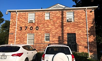 Fairwood Apartments, 1