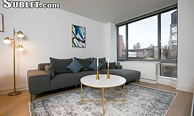 Living Room, 918 E 34th St, 1