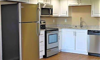 Kitchen, Prescott Lakes, 1