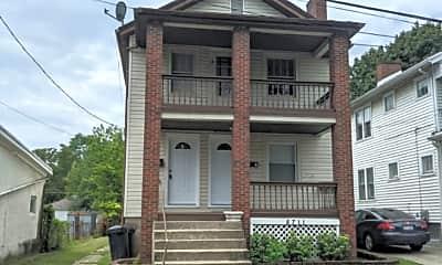 Building, 5711 Warren Ave, 0