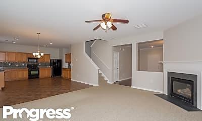 Living Room, 136 Maple Hill Dr, 1
