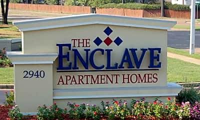 Building, The Enclave, 2
