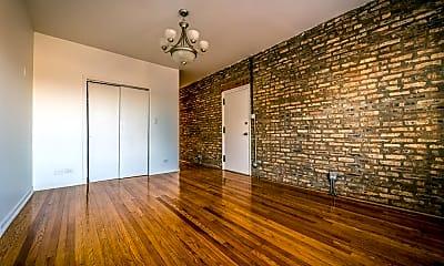 Living Room, 7701 S Ashland Ave, 2