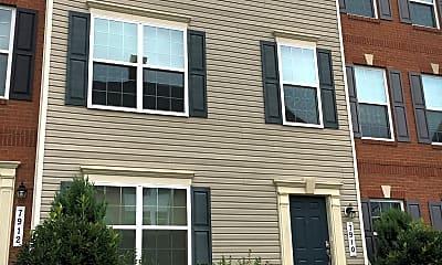 BLUE STREAM GROSVENOR HOUSE, 0