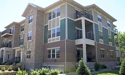 Fairway Glen Apartments, 1