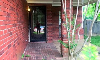 Patio / Deck, 5440 Pine Oak Cove, 2