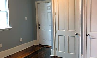 Bedroom, 2604 Third St, 2