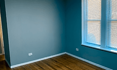 Bedroom, 6341 S Homan Ave, 2
