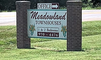 Meadowland Complex, 1