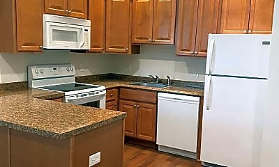 Kitchen, 30 S Doughty Ave, 0