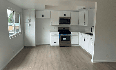 Kitchen, 735 E 2nd Ave, 1
