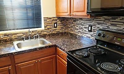 Kitchen, 5420 NE 22nd Terrace 17, 0