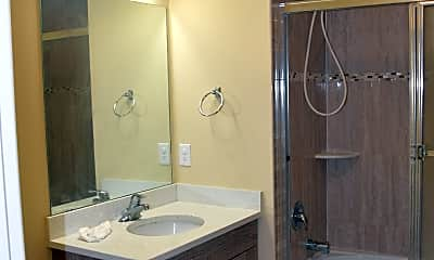 Bathroom, 1400 St Georges Ave, 1
