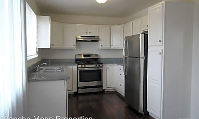 Kitchen, 1690 Klauber Ave, 0