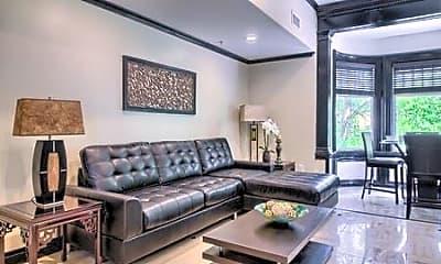 Living Room, 314 Benefit St, 2