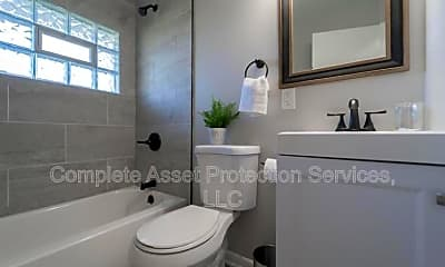 Bathroom, 9917 Kennedy Ave, 2