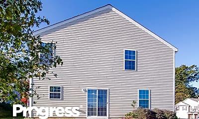 Building, 4909 Broad Leaf Court, 2