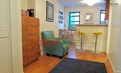 Bedroom, 511 E 12th St, 1