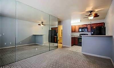Living Room, 4955 Jeffreys St 607, 1