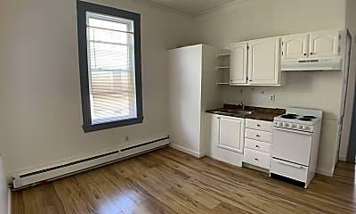 Kitchen, 9 Weld Ave, 1