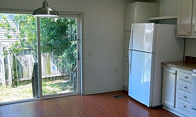 Kitchen, 4615 Blue Meadow Dr, 1