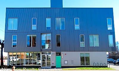 Building, 3070 Spring Garden St, 1