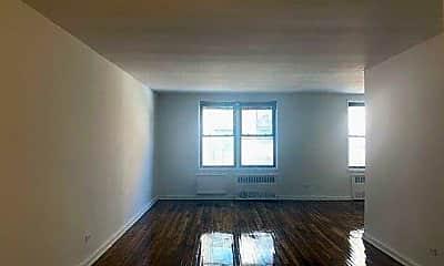Living Room, 108-49 63rd Ave 3G, 1